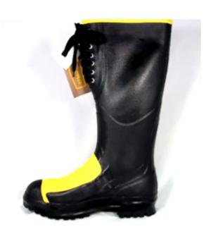 LaCrosse 16″ Meta-Pac Boots MET/ST