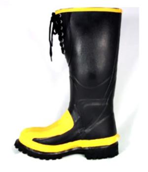 LaCrosse 16″ Meta-Pac AP Boots MET/ST