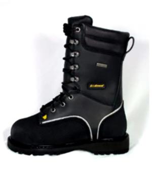LaCrosse Longwall II 10″ Mining Boot MET/NMT