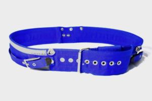 Heavy Duty Mining Belt with Reflective and Clips