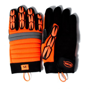 Boss Metacarpal Gloves