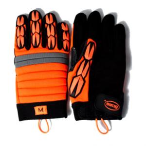 Boss Metacarpal Gloves