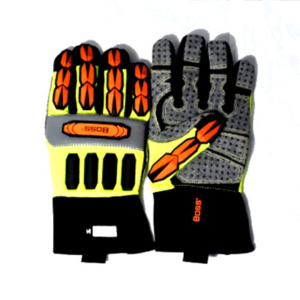 Boss Metacarpal Padded Gloves