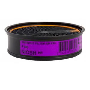 Sundstrom P100 Filter