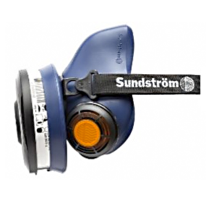 Sundstrom SR100 Half Mask Kit