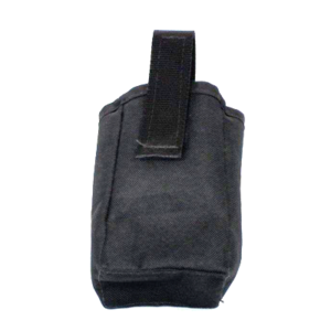Two Ply battery Pouch With Tool and Hammer Strap