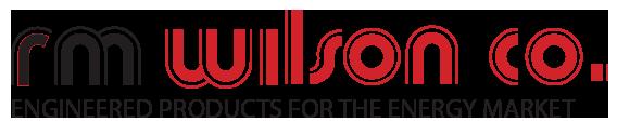rm wilson logo